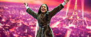 Photo: First Look At Kyla Stone As Anya In ANASTASIA On Tour
