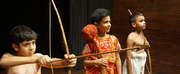 Akshara Theatre Presents RAMA\
