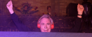 Photos: THE PHANTOM OF THE OPERA Celebrates Reopening Night with DJ, Andrew Lloyd Webber!