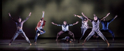 AILEY ALL ACCESS to Feature Camille A. Browns CITY OF RAIN and More Photo