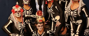 Teatro Paraguas Presents 7th Annual Day Of The Dead Community Celebration