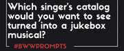 BWW Prompts: Which Singers Catalogue Should Be A Musical? Photo