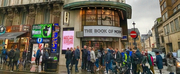 Theatres React To The Announcement Of A Cultural Recovery Grant From The UK Government Photo