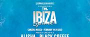 Ibiza Spirit In Cancun Announces Black Coffee, The Martinez Brothers, Francesca Lombardo &
