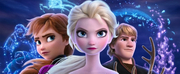 El Capitan Theatre Presents Disney's FROZEN 2