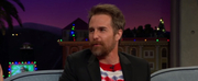 VIDEO: Sam Rockwell Reveals The Key to Playing Bob Fosse on THE LATE LATE SHOW