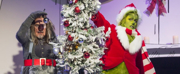 Photo Flash: Matthew Morrison Stars in DR. SEUSS THE GRINCH MUSICAL! Photo