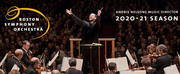 Boston Symphony Orchestra Cancels Fall Period of 2020-21 Season; BSO to Create and Distrib Photo