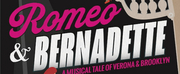 ROMEO & BERNADETTE to Offer $19.60 Tickets for First 3 Preview Performances