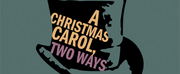 Writers Theatre to Celebrate the Holidays With TWO SCROOGES, A CHRISTMAS CAROL, TWO WAYS Photo