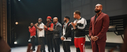 Photos & Video: THOUGHTS OF A COLORED MAN Curtain Call