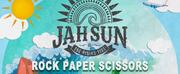 Jah Sun & The Rising Tide Announce New Single Rock Paper Scissors Photo