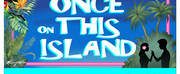 Capuchino Drama Presents ONCE On THIS ISLAND