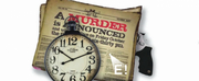 Encore! Home School Presents A MURDER IS ANNOUNCED By Agatha Christie