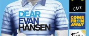 DEAR EVAN HANSEN to Headline Broadway in Jacksonville 2020-2021 Season; Full Schedule Announced