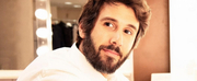 Josh Groban Releases New Song Celebrate Me Home Photo