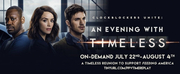 An NBC TIMELESS Reunion, Marin Ireland in David Adjmis MARIE ANTOINETTE & More to be P