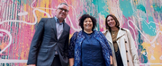 New Mural Dedicated To Community Heroes Creates Explosion Of Colour At Gateway To Golden S