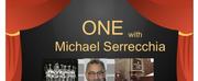 Michael Serrecchia of A CHORUS LINE Will Teach Workshop at Southside High School Auditorium