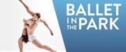 Cincinnati Ballet Announces BALLET IN THE PARK Photo