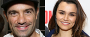 Barks and Karimloo to Star in Movie Musical TOMORROW MORNING Photo