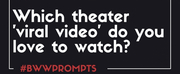 BWW Prompts: Share A Favorite Viral Theater Video! Photo