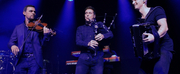 Scottish Folk-Rock Band Skerryvore to Kick Off the Majestics Return to Live Concerts This