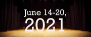 Virtual Theatre This Week: June 14-20, 2021