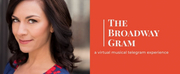 Wendi Bergamini and The Broadway Gram Takeover Our Instagram Today!