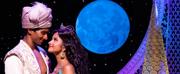 Photos: First Look at Michael Maliakel & Shoba Narayan in ALADDIN!