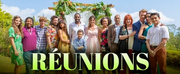 REUNIONS Premieres Exclusively in North America Jan. 25 Photo