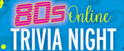 State Theatre New Jersey Presents 80s Online Trivia Night Photo
