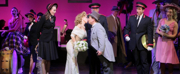 Photo Flash: First Look at GUYS AND DOLLS at Axelrod