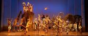 TPAC Brings Broadway Roaring Back to Nashville Photo