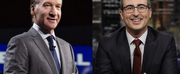 REAL TIME and LAST WEEK TONIGHT to Take Indefinite Hiatus Due to Coronavirus Concerns