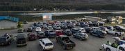 Drive-In Movies Dominate in Towns of Juneau and Anchorage