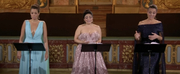 VIDEO: First Look at THREE DIVAS IN CONCERT, Streaming Now as Part of Met Stars Live in Co