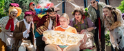 Oakland University Presents HOW I BECAME A PIRATE, June 3-5