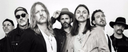 The Allman Betts Band with Special Guest The River Kittens Will Perform at Alabama Theatre