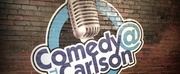 Comedy at the Carlson Reopens to Sold Out Performances