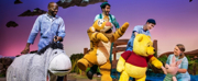 Photos: First Look at the Cast (and Puppets) of WINNIE THE POOH