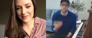 VIDEO: Watch Now! Jeremy Jordan and Laura Osnes on R&H GOES LIVE!