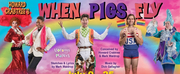 Uptown Players Return to the Stage with Howard Crabtrees WHEN PIGS FLY Photo