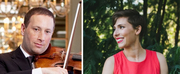 Eureka Chamber Music Series Announces Tom Stone and Maggee VanSpeybroeck as New Co-Artisti Photo
