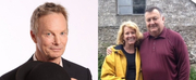 Bill Irwin & Mary Lou and Joe Quinlan to be Honored at Irish Reps THE INDOMITABLE IRIS Photo