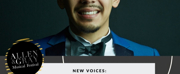 Allen And Grays NEW VOICES Concert Series Will Feature Ryan M. Luevano Photo
