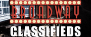 New Online Classes, Seminars in this Weeks BroadwayWorld Classifieds, 6/11 Photo