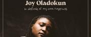 Joy Oladokun's Debut Album Will Be Released June 4 Photo