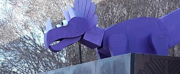 The Great Arizona Puppet Theater Presents THE DINOSAUR PICNIC Photo