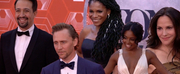 VIDEO: Broadways Best Walks the Red Carpet at the 2020 Tony Awards!